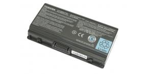 Оригинальный аккумулятор Toshiba PA3591U 2000mAhr черный - фото 2