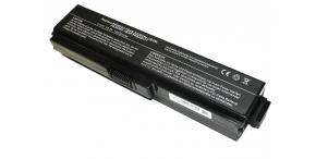 Аккумулятор Toshiba PA3636U 10400mAhr черный - фото 2