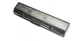 Аккумулятор Toshiba PA3534U 8800mAhr черный - фото 2