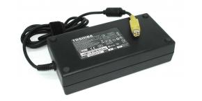 Оригинальный блок питания Toshiba PA-1181-02 O 19V - 9.50A