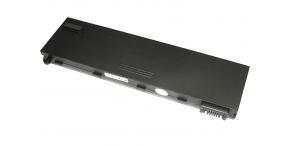 Аккумулятор Toshiba PA3450U 5200mAhr черный - фото 2