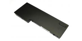 Аккумулятор Toshiba PA3480U 4400mAhr черный