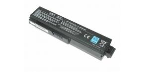 Аккумулятор Toshiba PA3636U-1BRL 8800mAhr черный