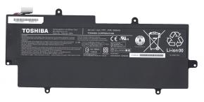 Оригинальный аккумулятор Toshiba PA5013U-1BRS 3060mAhr черный