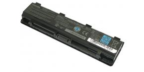 Оригинальный аккумулятор Toshiba PA5024U 4200mAhr черный
