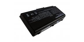 Аккумулятор Toshiba PA3615U-1BRM 5200mAhr черный