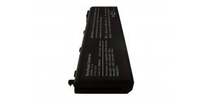 Аккумулятор Toshiba PA3450U 2600mAhr черный - фото 3