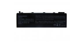 Аккумулятор Toshiba PA3450U 2600mAhr черный