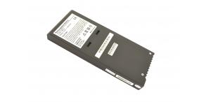 Аккумулятор Toshiba PA2487U 4400mAhr черный