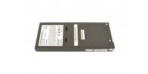 Аккумулятор Toshiba PA2487U 4400mAhr черный - фото 2