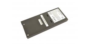 Аккумулятор Toshiba PA2487U 4400mAhr черный - фото 3