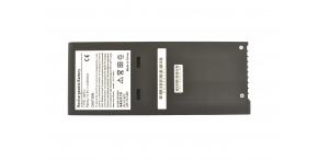 Аккумулятор Toshiba PA2487U 4400mAhr черный - фото 4