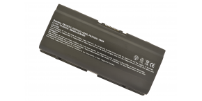 Аккумулятор Toshiba PA2522U 8800mAhr черный - фото 5