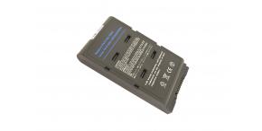 Аккумулятор Toshiba PA3178U-1BAS 4400mAhr черный