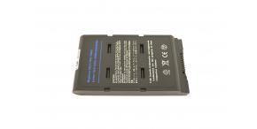Аккумулятор Toshiba PA3178U-1BAS 4400mAhr черный - фото 2
