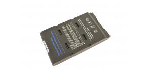 Аккумулятор Toshiba PA3178U-1BAS 4400mAhr черный - фото 3