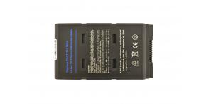 Аккумулятор Toshiba PA3178U-1BAS 4400mAhr черный - фото 4