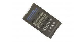 Аккумулятор Toshiba PA3178U-1BAS 4400mAhr черный - фото 5