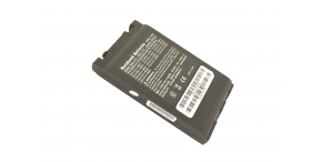 Аккумулятор Toshiba PA3191U 4400mAhr черный