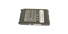 Аккумулятор Toshiba PA3191U 4400mAhr черный - фото 2
