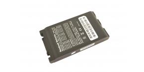 Аккумулятор Toshiba PA3191U 4400mAhr черный - фото 3