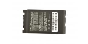 Аккумулятор Toshiba PA3191U 4400mAhr черный - фото 4