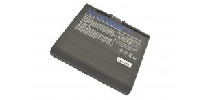 Аккумулятор Toshiba PA3206U 6600mAhr черный