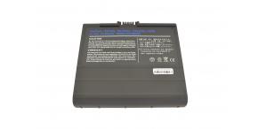 Аккумулятор Toshiba PA3206U 6600mAhr черный - фото 2