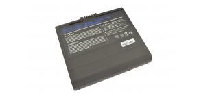Аккумулятор Toshiba PA3206U 6600mAhr черный - фото 3