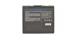 Аккумулятор Toshiba PA3206U 6600mAhr черный - фото 4