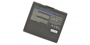 Аккумулятор Toshiba PA3206U 6600mAhr черный - фото 5