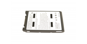 Аккумулятор Toshiba PA3285U 4400mAhr черный - фото 2