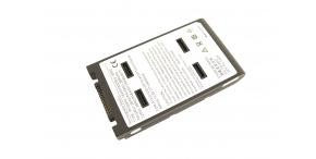 Аккумулятор Toshiba PA3285U 4400mAhr черный - фото 3