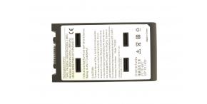 Аккумулятор Toshiba PA3285U 4400mAhr черный - фото 4