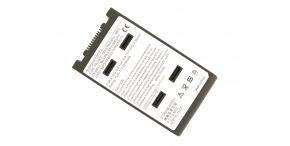 Аккумулятор Toshiba PA3285U 4400mAhr черный - фото 5
