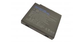 Аккумулятор Toshiba PA3307U 6600mAhr черный