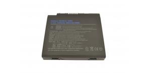 Аккумулятор Toshiba PA3307U 6600mAhr черный - фото 2