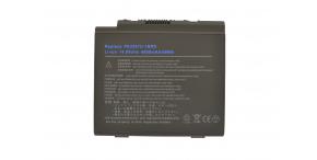 Аккумулятор Toshiba PA3307U 6600mAhr черный - фото 4