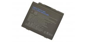 Аккумулятор Toshiba PA3307U 6600mAhr черный - фото 5