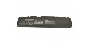 Аккумулятор Toshiba PA3356U 4400mAhr черный - фото 2