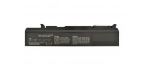 Аккумулятор Toshiba PA3356U 4400mAhr черный - фото 4