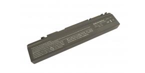 Аккумулятор Toshiba PA3356U 5200mAhr черный - фото 3