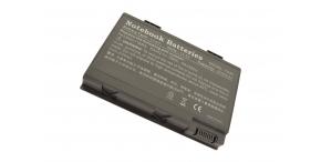 Аккумулятор Toshiba PA3395U 4400mAhr черный