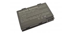 Аккумулятор Toshiba PA3395U 4400mAhr черный - фото 3