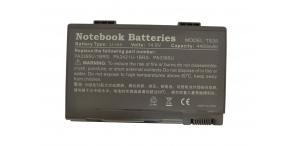 Аккумулятор Toshiba PA3395U 4400mAhr черный - фото 4