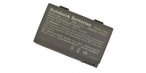 Аккумулятор Toshiba PA3395U 4400mAhr черный - фото 5