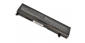 Аккумулятор Toshiba PA3399U 4400mAhr черный