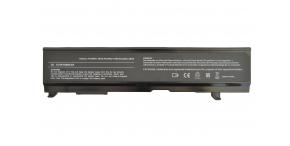 Аккумулятор Toshiba PA3399U 4400mAhr черный - фото 4