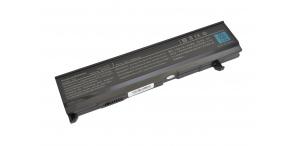 Аккумулятор Toshiba PA3399U 5200mAhr черный - фото 3