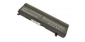 Аккумулятор Toshiba PA3399U 6600mAhr черный